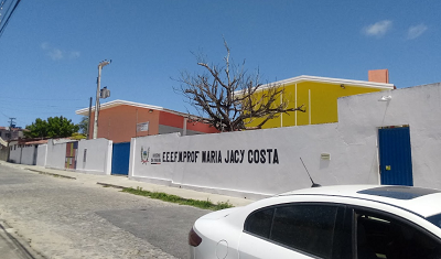 Jacy Costa