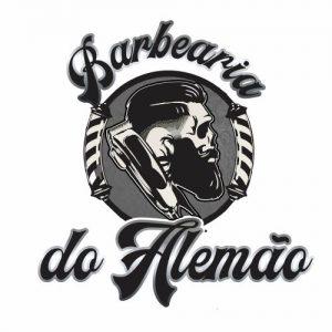 Barbearia Alemao
