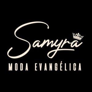 Samyra Moda Evangelica